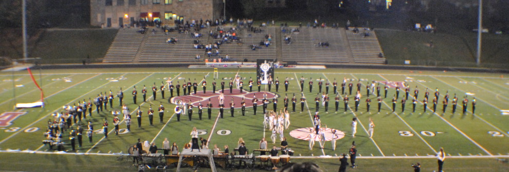 Asheville High Bands